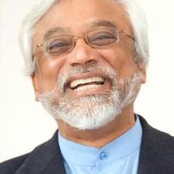 Jamal Rahman