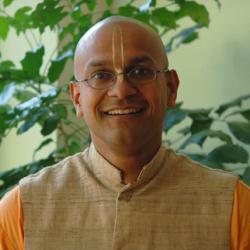 Gadadhara Pandit Dasa