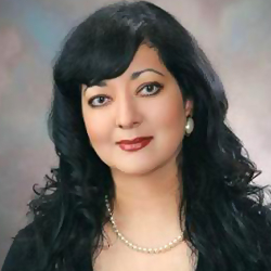 Rita Sherma
