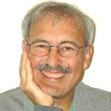 Steve Bhaerman aka Swami Beyondananda