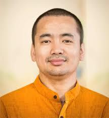 Chogyal Rinpoche
