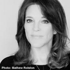 Marianne Williamson (interview 2)