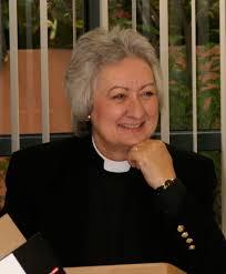 Reverend Dr. Gwynne Guibord
