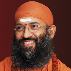 Swami Vidyadhishananda