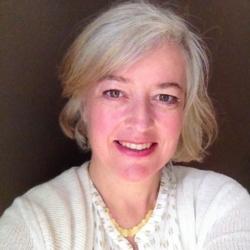 Gabrielle Earnshaw