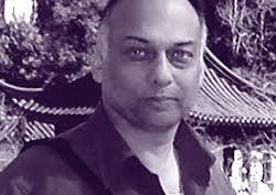 Debashish Banerji